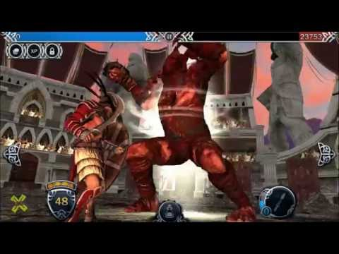 Lets Play Gladiator 2: Blood and Glory Legend (Tournament 10 Empire Capital)