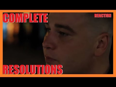 Complete - Resolutions | REACTION
