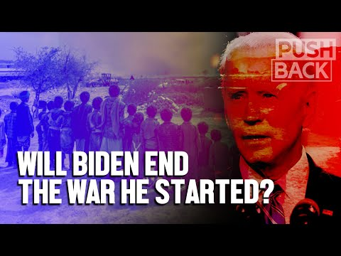 Will Biden end the Yemen war that he and Obama started?
