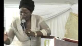 Intshukumo : Apostle N  Mntsweni2