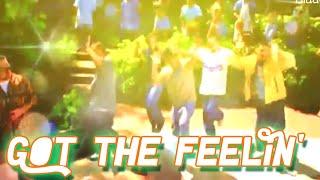 Got the feelin' - Five (Subtitulos en español)