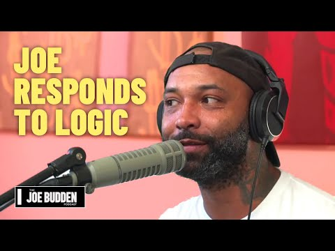 Joe Responds To Logic | The Joe Budden Podcast