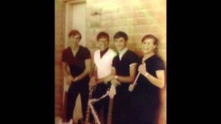 The Banshees - So Hard To Bare 1965