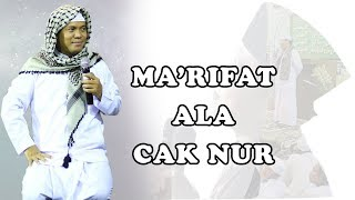 Download Video MA'RIFAT ALA CAK NUR MP3 3GP MP4