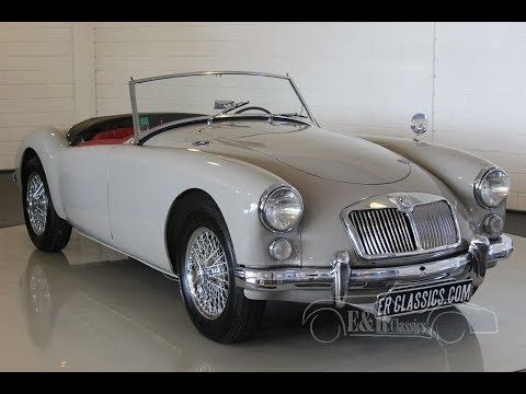 1959 MG MGA for Sale - CC-1017124