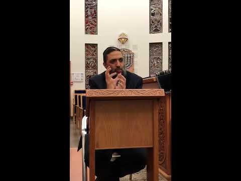 Rav Shoushana - Paracha Bo: une connexion indispensable (partie 2)