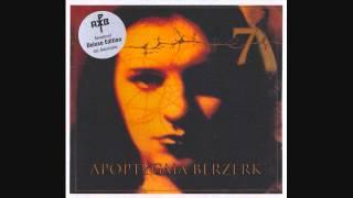 Apoptygma Berzerk - Love never dies (part 1) (edit)