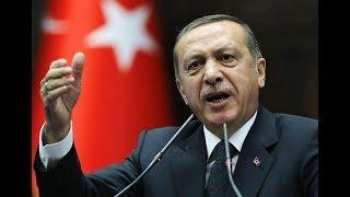 Эрдоган решил превратить Путина из дедушки в бабушку