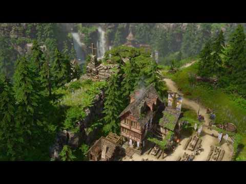 SpellForce 3 Soul Harvest - Bavarian Edition Trailer