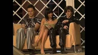 2003 Jestem Jaki Jestem RING Odcinek 12 Część 6 Z 10