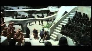 Beneath the Planet of the Apes (1970) Video