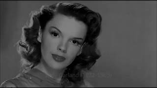 In Loving Memory of Judy Garland