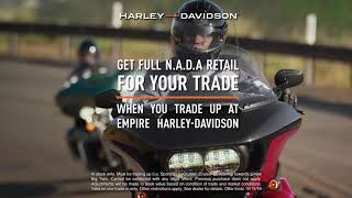 Get Full N.A.D.A Retail for your trade!