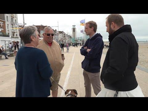 Malo-lès-bains : l'Évangile s'invite sur les plages