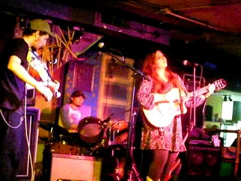 Clementine Live at The Jewish Mother 2