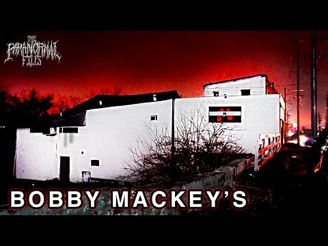 The Most Haunted Bar In America: Inside Bobby Mackey's