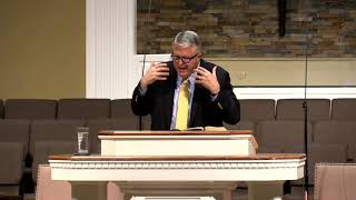 Randy Tewell: The Model Prayer Continued