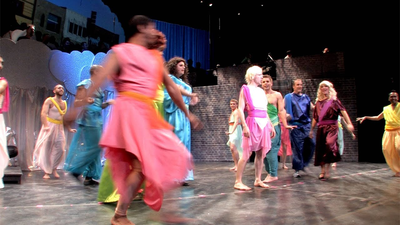 Xanadu by The Gay Men's Chorus of Washington