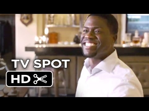 The Wedding Ringer TV Spot 'Grab Your Friends'