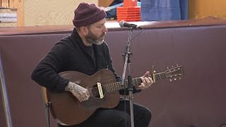 City And Colour Surprises Toronto Students With Performance