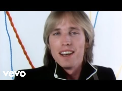 Tom Petty And The Heartbreakers - The Waiting video