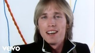 Tom Petty And The Heartbreakers - The Waiting (Official Music Video)