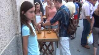 preview picture of video '2012 Feria Modernista Hondon de las Nieves'
