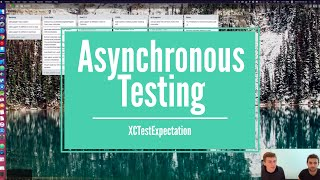 Asynchronously Test the Bike Web Service API - Episode 11 (Preview)