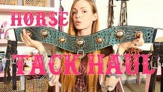 Horse Tack Haul