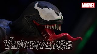 Eddie Brock is dragged into the VENOMVERSE -- Episode 1