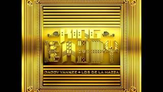 Mil Problemas - Daddy Yankee ( Nueva 2013 ) ( King Daddy Edition )