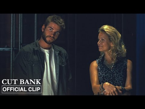 Cut Bank Cut Bank (Clip 'Backstage at the Miss Cut Bank Pageant')