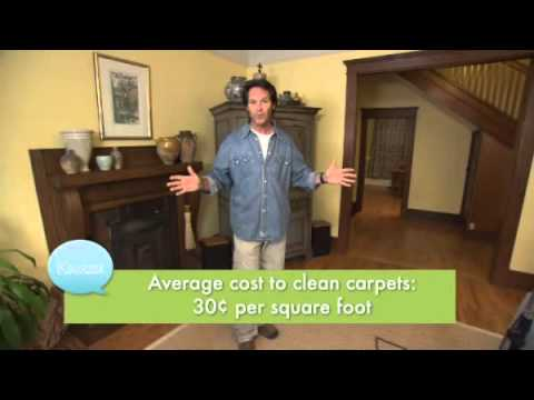 What should I know about hiring a carpet cleaner?