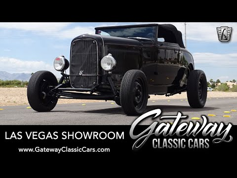 1932 Ford Cabriolet (CC-1358886) for sale in O'Fallon, Illinois
