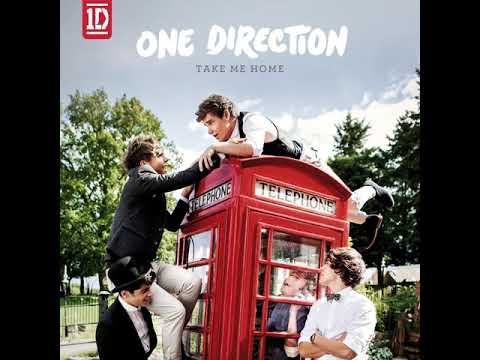 One Direction - Change My Mind (Official Instrumental)