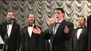 Ten Shabat -- Дуби Зельцер, Moscow Male Jewish Cappella