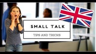 Говорим как носители! Small talk/ Секреты разговорного английского