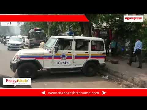 Manojkumar Maurya shot dead in Dadar flower market