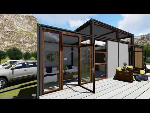 Tiny House V5
