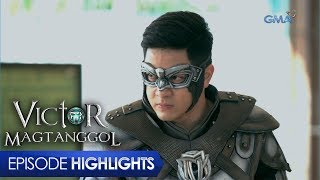 Victor Magtanggol: A tough trial for Hammerman | Episode 73