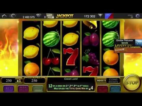 Video of Color Slots Slot Machines