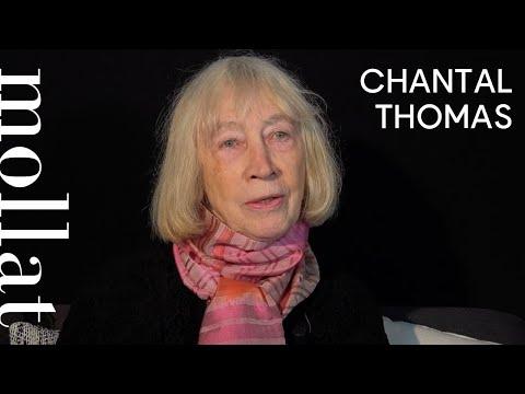"""Un après-midi à Bordeaux, """"Roland Barthes : un guide sans message"""" - Lecture par Chantal Thomas"""