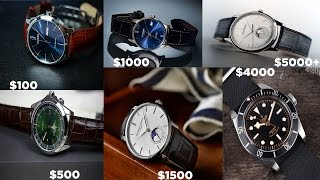 Best Value-For-Money Watches | Ultimate Guide