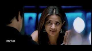 Moondru Per Moondru Kadal Trailer