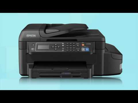 Epson ET-4500 ET Series All-In-Ones Printers Support Epson US