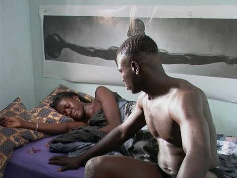 "Hausa movie, English captions: Unprotected sex?! (""Peace of Mind"", Global Dialogues)"