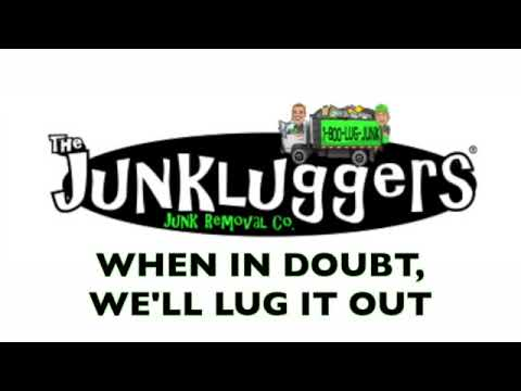 The Junkluggers - Lincoln Commercial 1