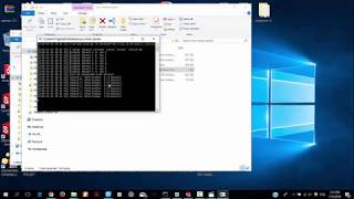 Cryptocurrency Mining Software Tutorial Series 1 - cpuminer for Litecoin on Windows 10