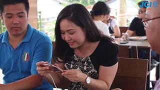 Peace Campaign Video - Family Relationship by JCI Nibong Tebal