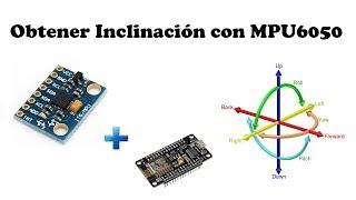 mpu6050 tutorial - Kênh video giải trí dành cho thiếu nhi